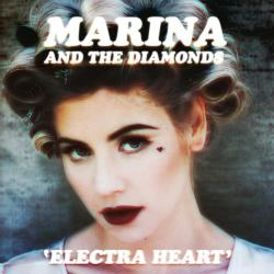 Electra Heart - Buy the Stars