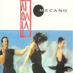 El Lago Artificial - Mecano | Aidalai (Italian Edition)