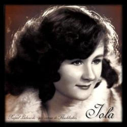 Iola - Love and happiness