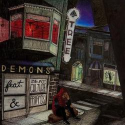 Disco 'Demons - EP' al que pertenece la canción 'Karma Police'