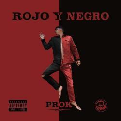 Tiraré los dados - Prok | Rojo y Negro
