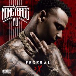 Disco 'Federal 3X' (2017) al que pertenece la canción 'Doin' It'