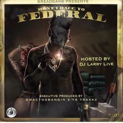 Disco 'Federal' (2015) al que pertenece la canción 'Like A Russian'