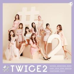 Disco '#TWICE2' (2019) al que pertenece la canción 'Yes or Yes'