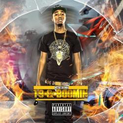 Disco '19 & Boomin ' (2013) al que pertenece la canción 'Can't See 'Em'