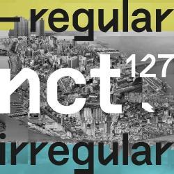 Disco 'NCT #127 Regular-Irregular' (2018) al que pertenece la canción '나의 모든 순간 (No Longer)'