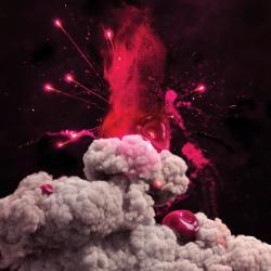 Disco 'NCT #127 CHERRY BOMB - EP' (2017) al que pertenece la canción 'Whiplash'