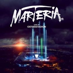 Disco 'Live im Ostseestadion' (2018) al que pertenece la canción 'Marteria Girl'