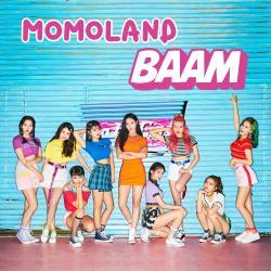 Baam - Momoland | Fun to The World