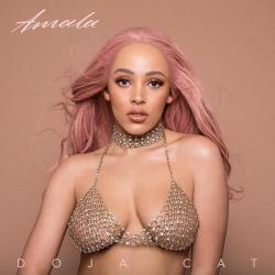 Disco 'Amala' (2018) al que pertenece la canción 'Candy'