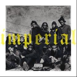 Disco 'Imperial' (2016) al que pertenece la canción 'This Life'