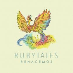 Disco 'Renacemos' (2015) al que pertenece la canción 'Tripulados'