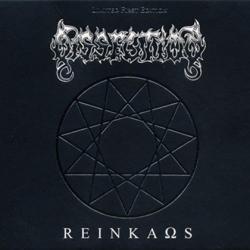 Dark Mother Divine - Dissection | Reinkaos