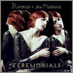 Disco 'Ceremonials' (2011) al que pertenece la canción 'Leave My Body'