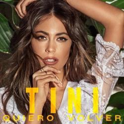 Disco 'Quiero Volver' (2018) al que pertenece la canción 'Quiero Volver'
