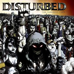 Land Of Confusion - Disturbed   Ten Thousand Fists