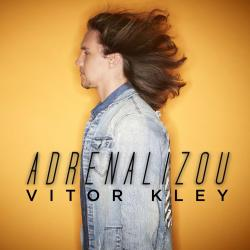Disco 'Adrenalizou' (2018) al que pertenece la canción 'Adrenalizou'