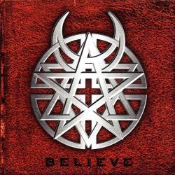 Disco 'Believe' (2002) al que pertenece la canción 'Liberate'