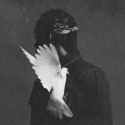 Disco 'King Push – Darkest Before Dawn: The Prelude' (2015) al que pertenece la canción 'Retribution'