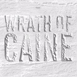 Disco 'Wrath of Caine' (2013) al que pertenece la canción 'Take My Life'