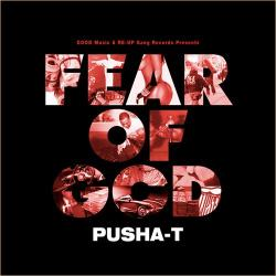 Fear of God - Touch It