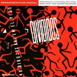 Los Sueños y Las Guerras - Divididos | 40 dibujos ahí en el piso