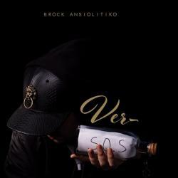 Disco 'Ver.s.o.s' (2019) al que pertenece la canción 'Vérsame Mucho'