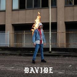 Disco 'Davide' (2018) al que pertenece la canción 'Oro E Argento'