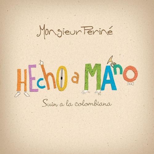Hecho a Mano - Huracan