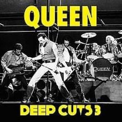 Deep Cuts, Volume 3 (1984-1995) - Don't try so hard