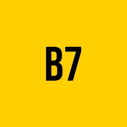 B7 - Deja Vu