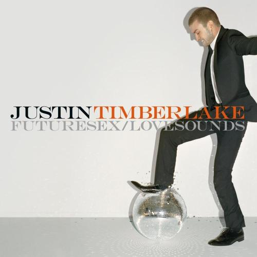 FutureSex / LoveSounds - Sexy Back