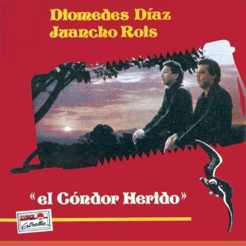 El Cóndor Herido - Condor herido