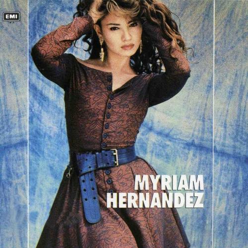 Myriam Hernández II - Tonto