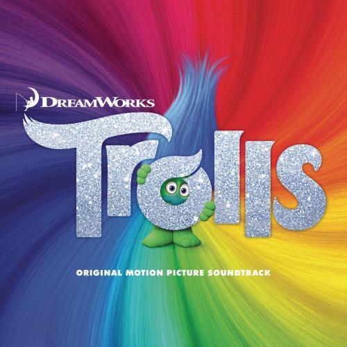 Trolls (Original Motion Picture Soundtrack)  - True Colors