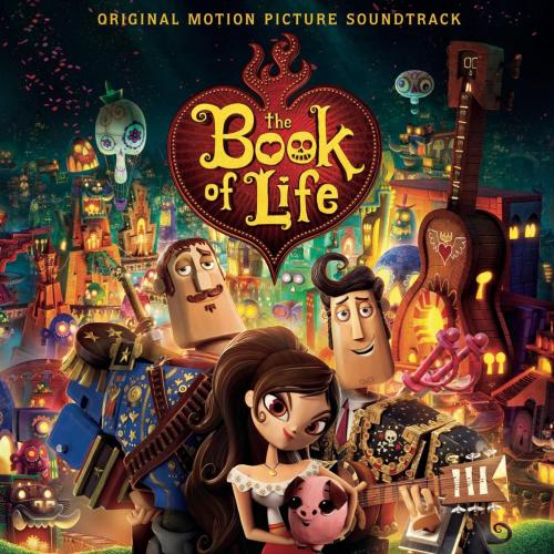 The Book Of Life (Original Motion Picture Soundtrack) - No Matter Where You Are