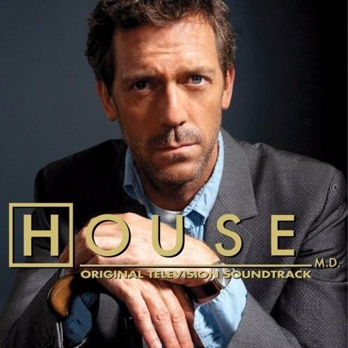 House M.D. Original Television Soundtrack - We are the world