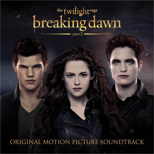 The Twilight Saga: Breaking Dawn – Part 2 (Original Motion Picture Soundtrack) - The Forgotten