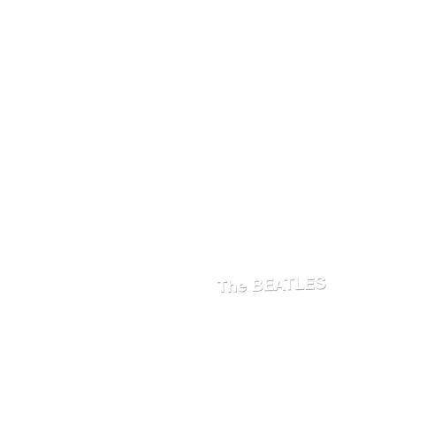 The Beatles (The White Album) - I'm so tired
