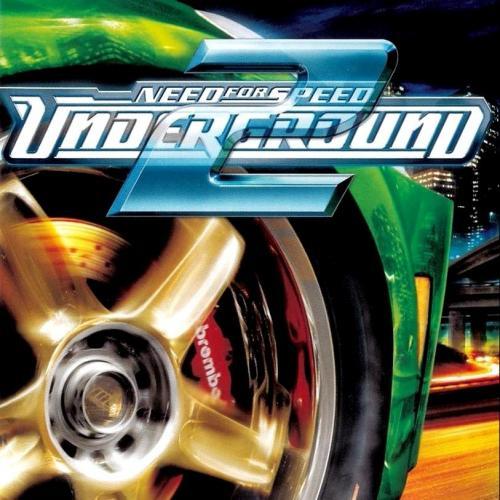 Need For Speed: Underground 2 Soundtrack - Nobody
