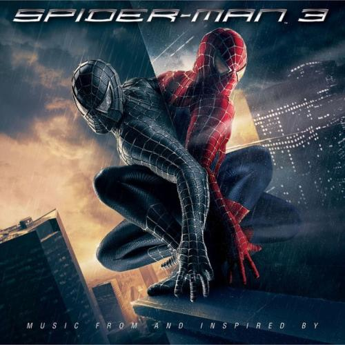 Music from and Inspired by Spider-Man 3 - Move Away