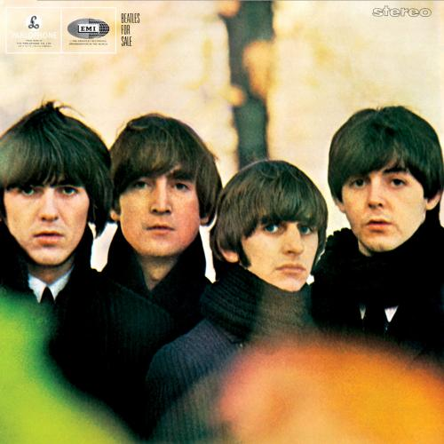 Beatles for Sale - Kansas City/hey, Hey, Hey, Hey