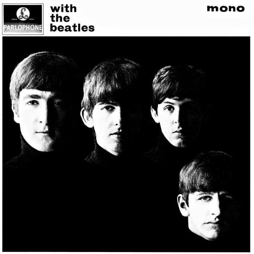 With the Beatles - Roll Over Beethoven