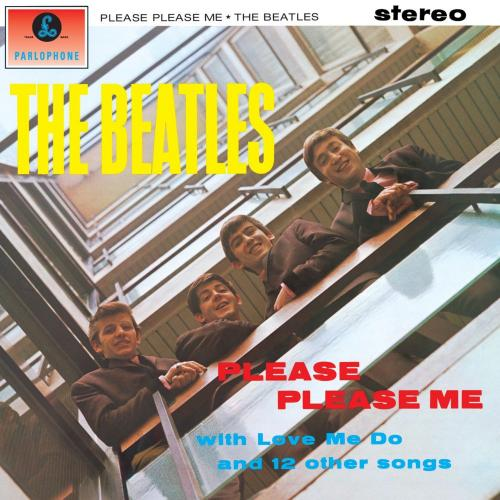 Please Please Me - Baby It´s You