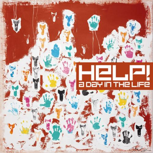 Help!: A Day in the Life - Hong Kong