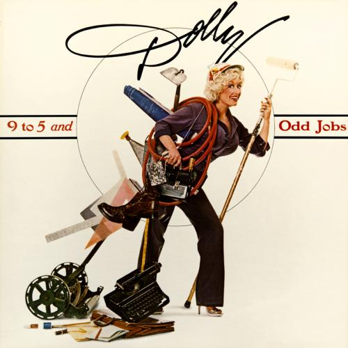 9 to 5 and Odd Jobs - Working Girl