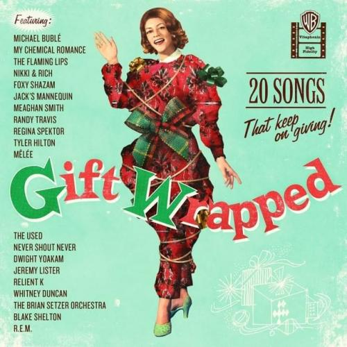 Gift Wrapped - 20 Songs That Keep On Giving! - All I Want For Christmas Is You