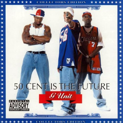 50 Cent is the Future - A Little Bit Of Everything U.T.P.