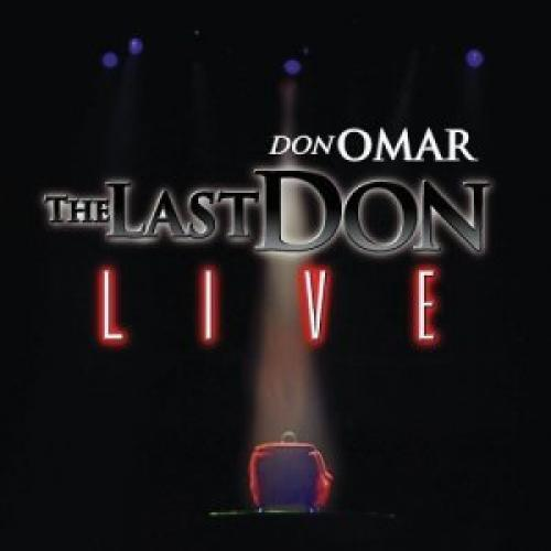 The Last Don Live - Ven Sueltate