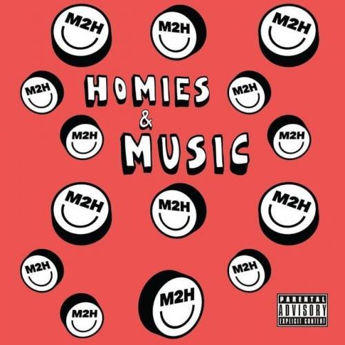 Homies & Music - Como Antes